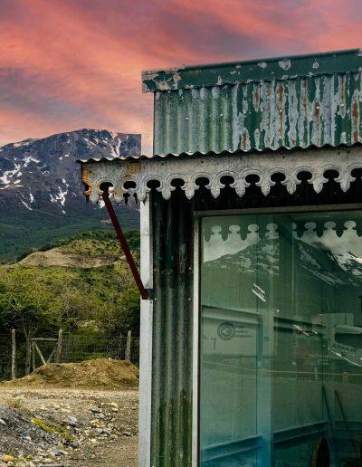 Museo y vista del entorno